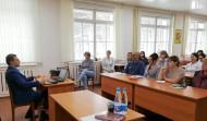 Организационное собрание психологов медицинских организаций Удмуртской Республики