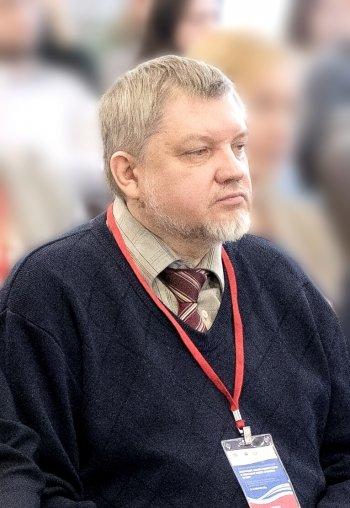 Поздравление с юбилеем: Юрий Владимирович Ковалев
