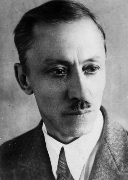 Харченко Степан Ильич