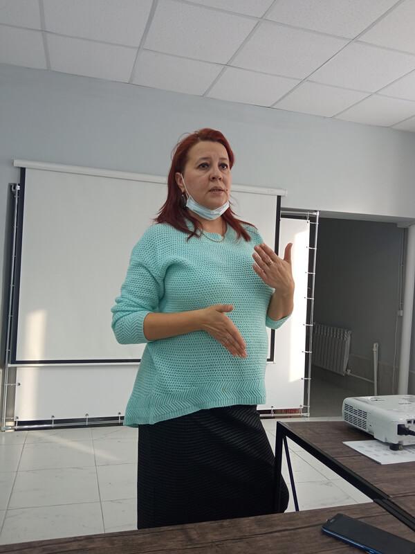 Организационно-установочный семинар по кризисным состояниям у несовершеннолетних