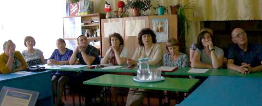 Профилактика суицидов в Балезинском районе