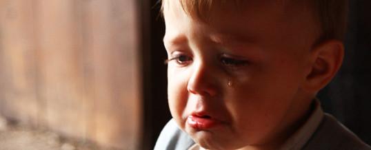 Особенности эмоционального состояния и поведения детей-сирот и детей, оставшихся без попечения родителей