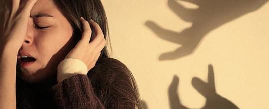 Тревога и страх, паника, панические настроения
