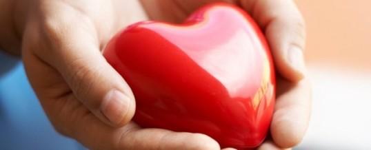 Участие психологов в «Неделе здорового сердца»