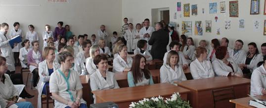 Собрание по итогам работы в 2017 году